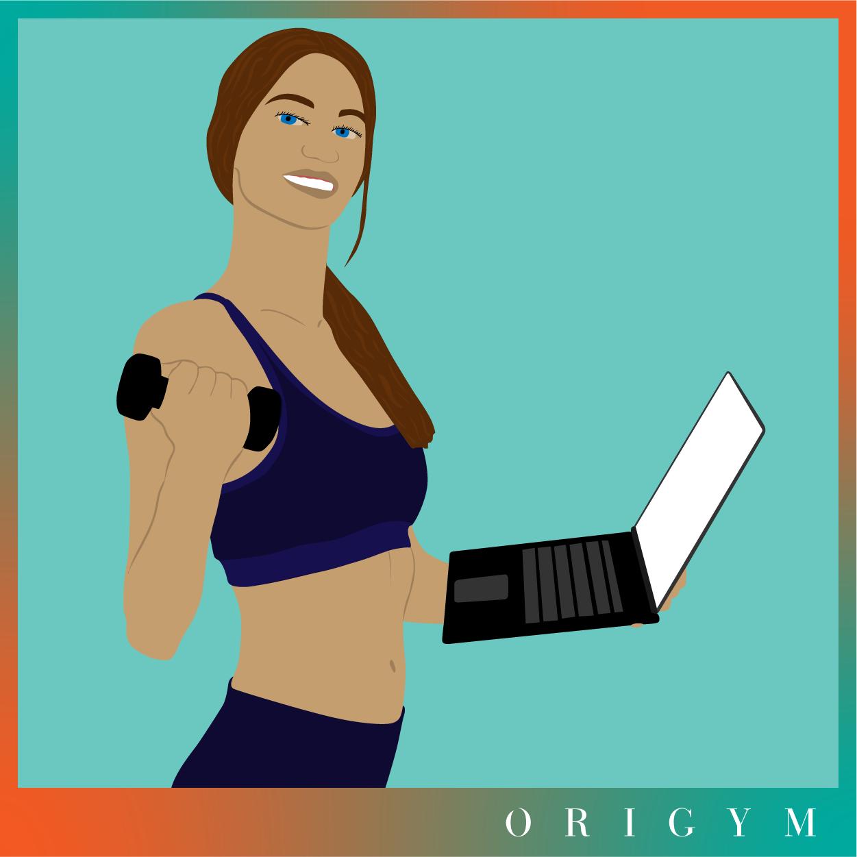 best online personal trainer uk