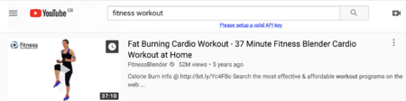 how to get more traffic to my personal trainer website image