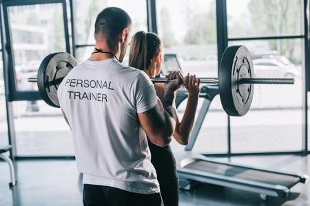 Personal Trainer Hashtag image