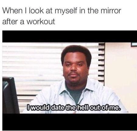 73 Gym Memes Fitness Memes To Make You Laugh Origym