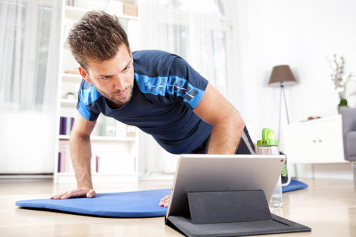 do online personal trainers need insurance image