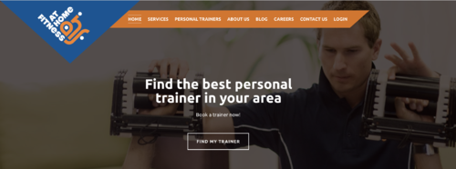 Find a personal trainer online image