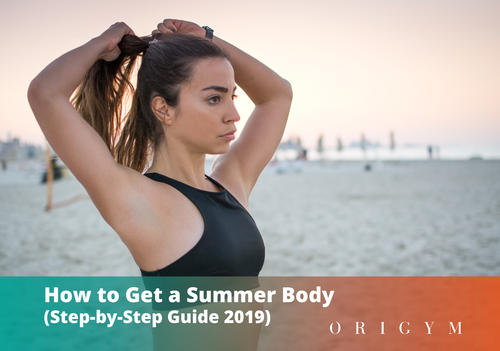 how to get a summer body: listing image for article