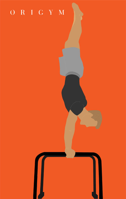 calisthenics for beginners: handstand