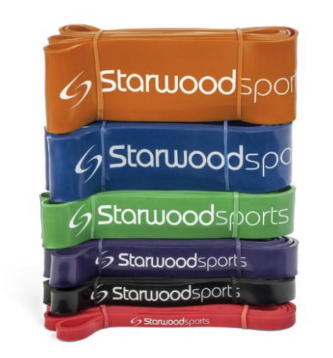 best resistance bands: starwood picture
