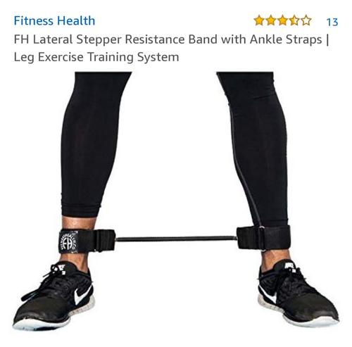 best resistance bands: fitness health picture one
