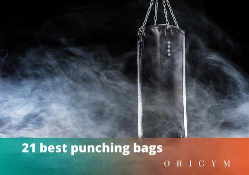 best punching bag: best punching bag header