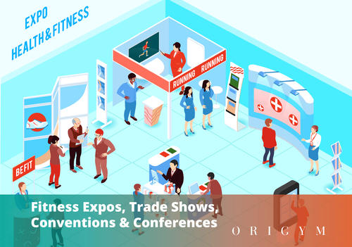 Fitness Conventions (UK) Banner Image