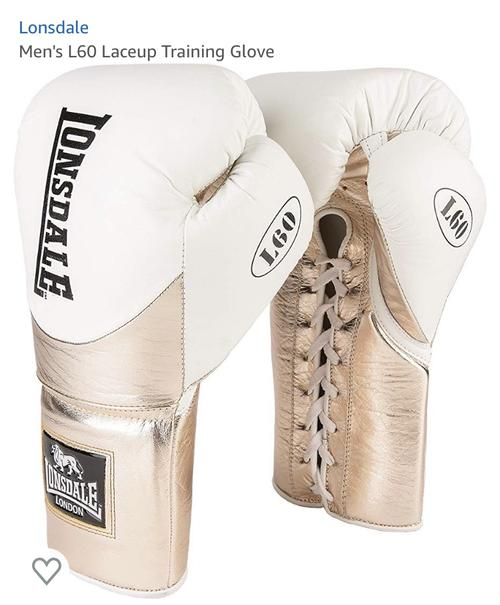 best boxing gloves: lonsdale professional boxing gloves