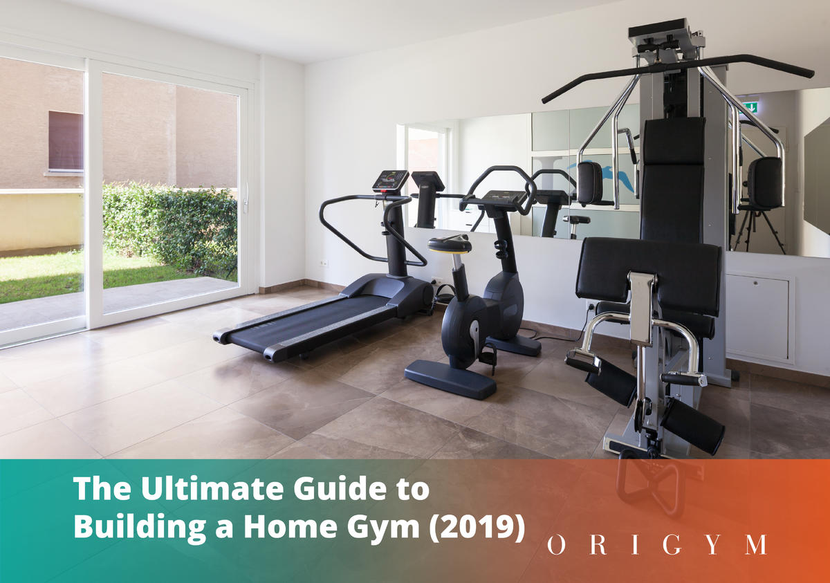 How To Build Your Own Home Gym Equipment Costs 2019