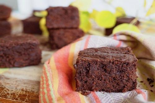 nutrition blogs paleo brownies