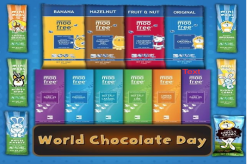 nutrition blogs dairy free chocolates