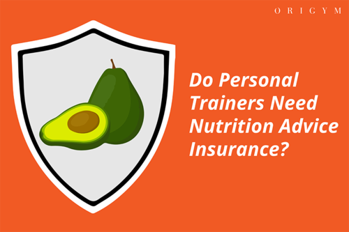 nutrition advice insurance image