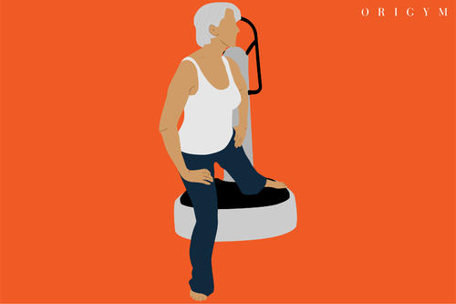 do vibration plates work for all abilities