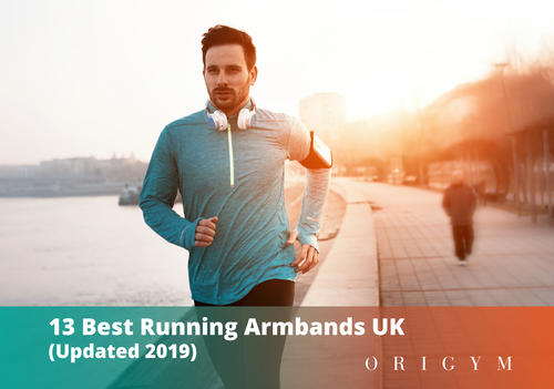Best Running Armband banner image