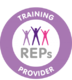 REPS Accredited Training Provider