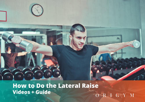 how to do lateral raise banner image