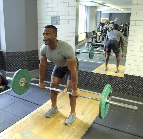 how to do a bent over row image2