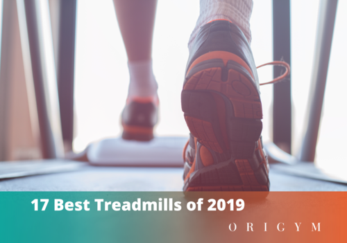 Best treadmills of 2019
