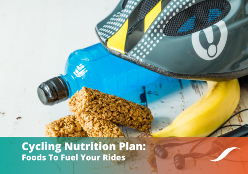 cycling nutrition plan header image