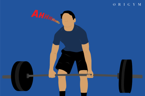 box squats bad for knees graphic