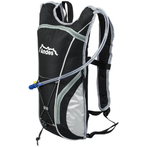 running backpack Andes