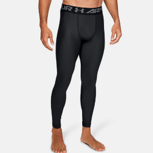 under armour running tights