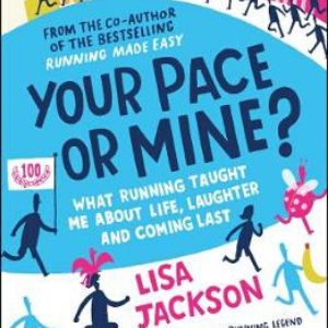 gifts for runners book