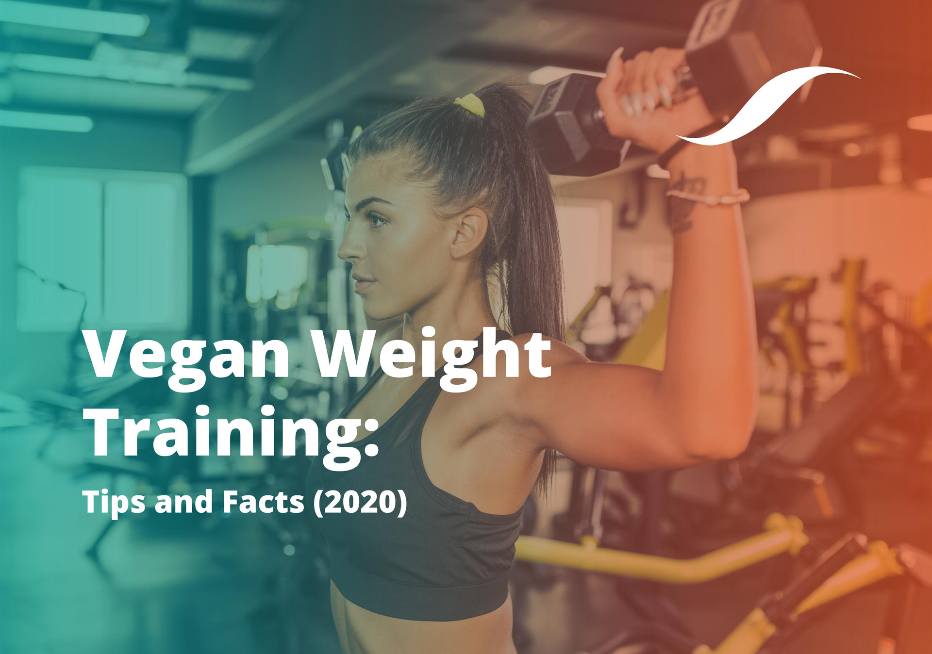 Banner image for Vegan Weight Training