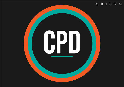 CPD to enhance master personal trainer salary