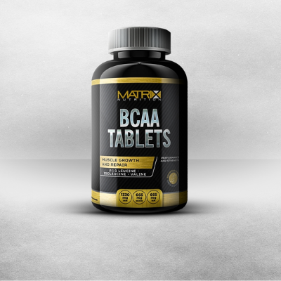 BCAA tablets supplements for long distance running