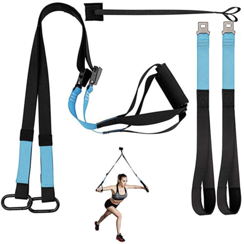 Personal training equipment starter kit image