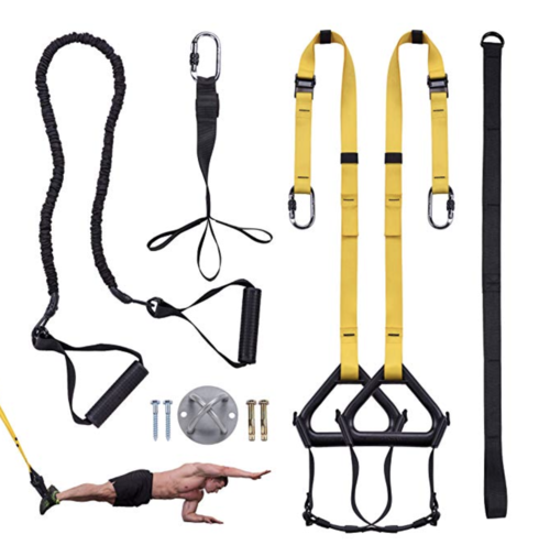 Freelance Personal trainer equipment image