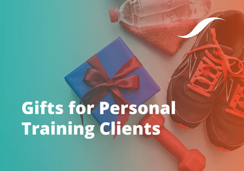 gifts for personal training clients header image