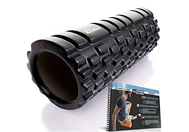 foam roller image gifts for personal training clients