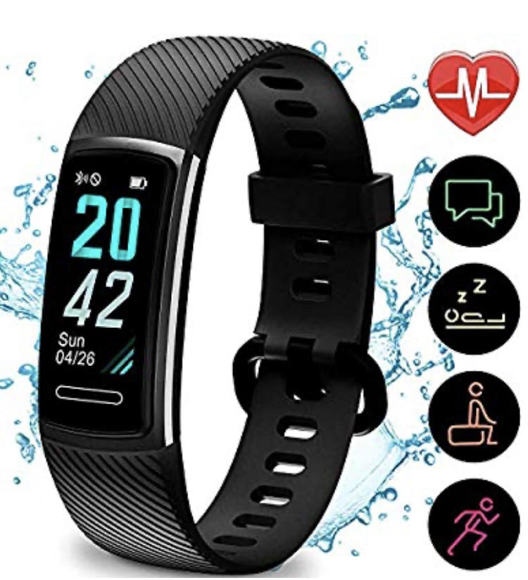 personal trainer gifts for clients fitness tracker image