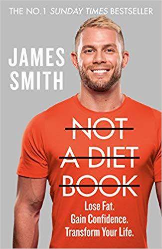 Not another diet book james smith