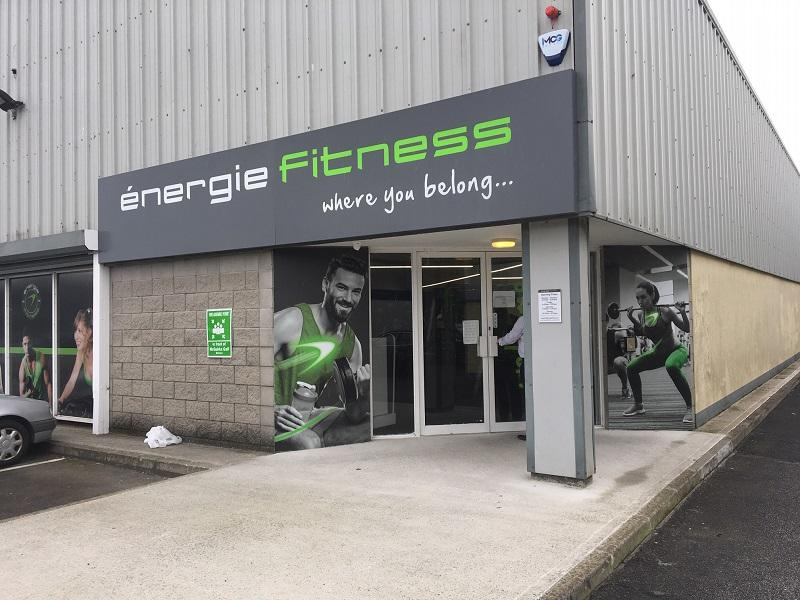 energie fitness franchise image