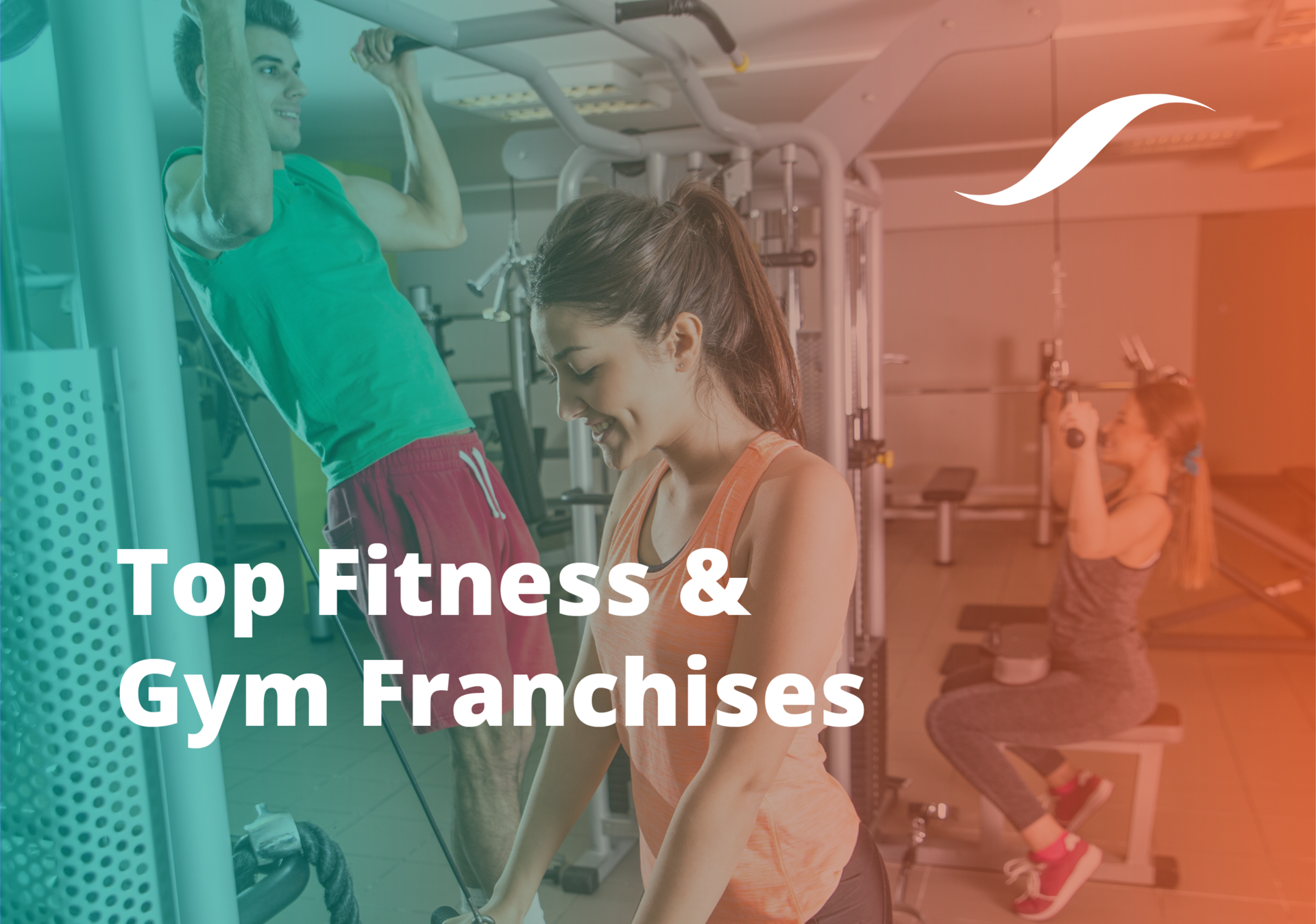 top fitness and gym franchises banner image