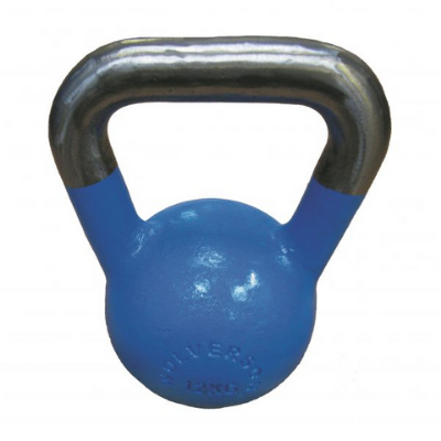 best results with kettlebells