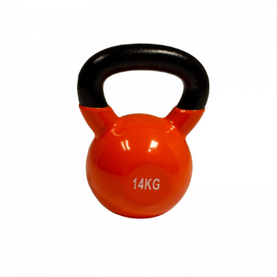 Best exercises for kettlebells