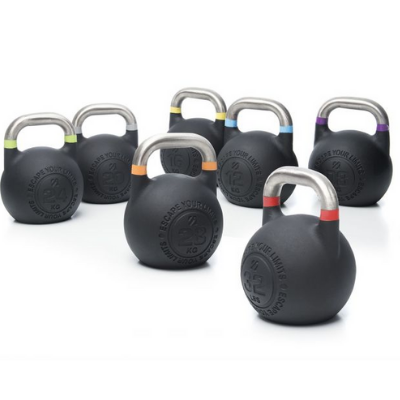 Best home kettlebells