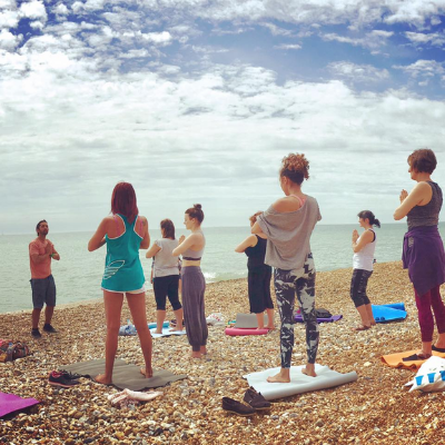 13 Best Yoga Retreats In The Uk 2020 Origym