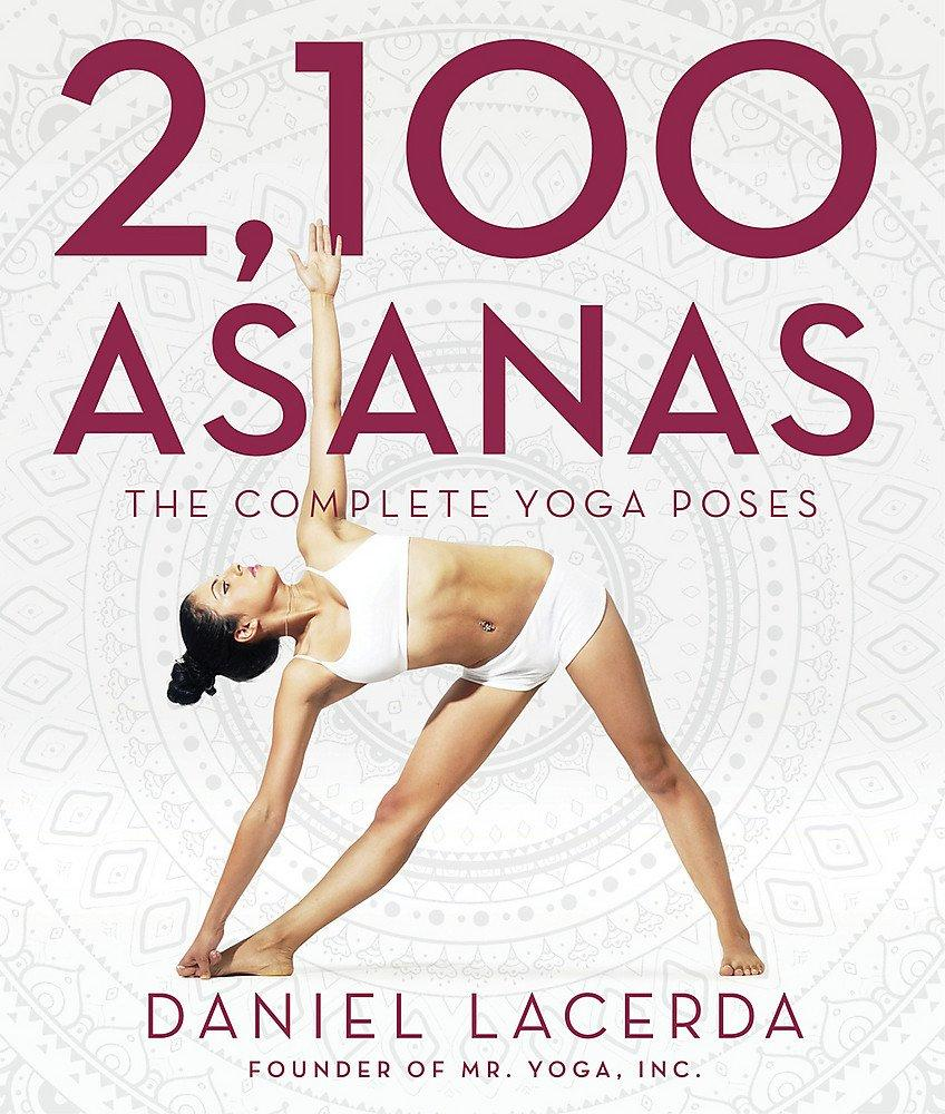 best yoga books for home practice