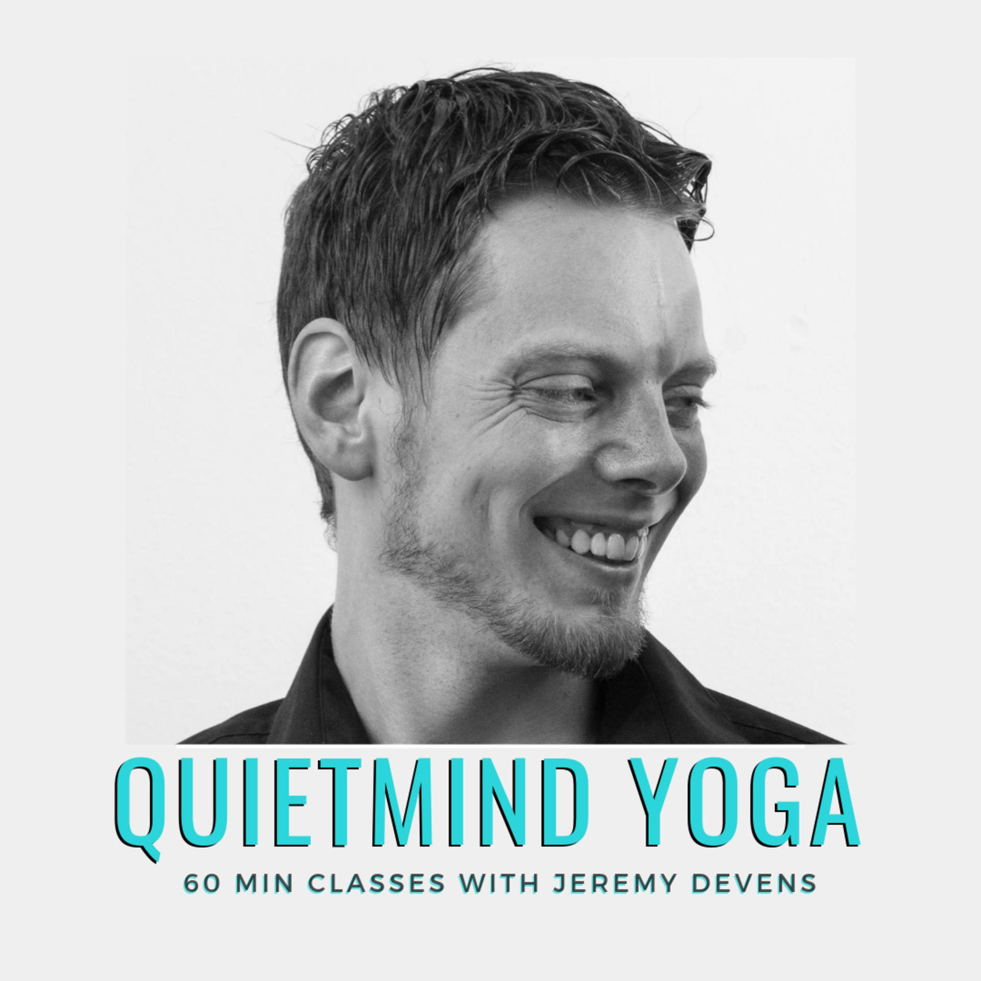 daily yoga podcast