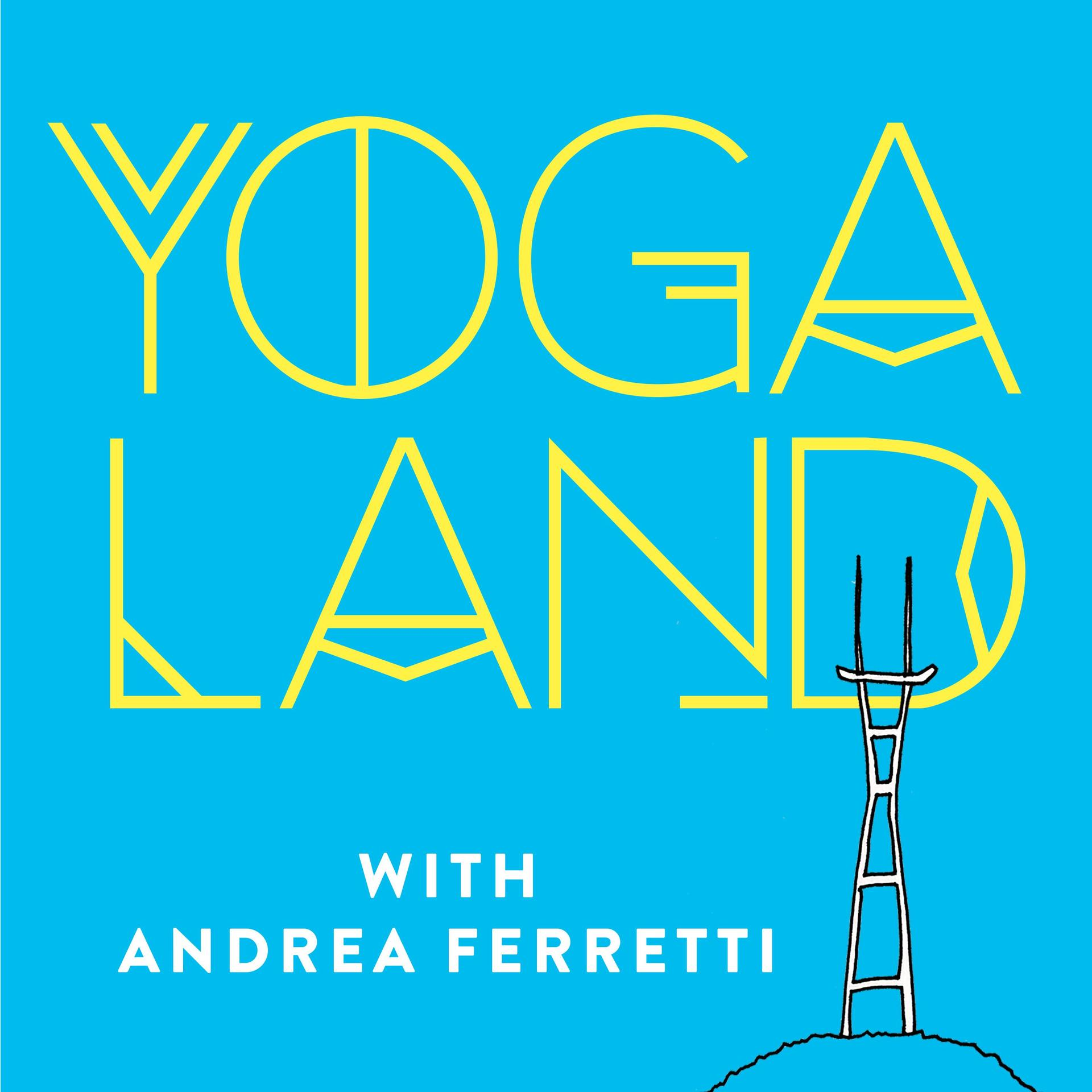 yoga video podcast