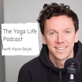 yoga podcasts for teachers
