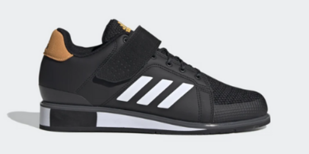 15 Best Weightlifting Shoes Buyer's Guide (2020)   OriGym