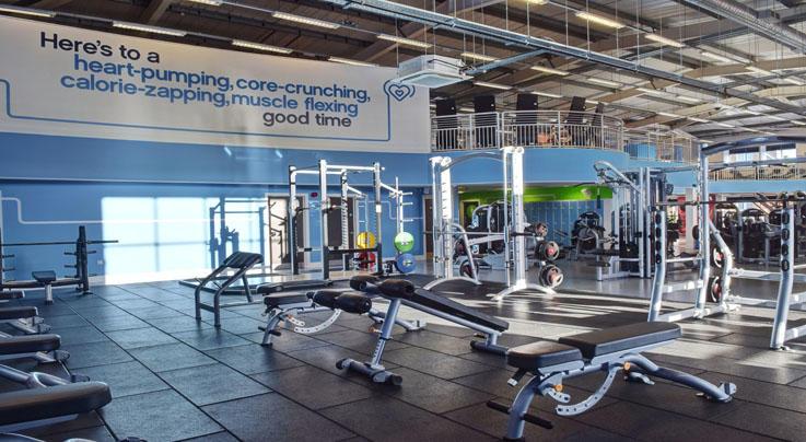 13 Best Gyms In Peterborough Uk Origym