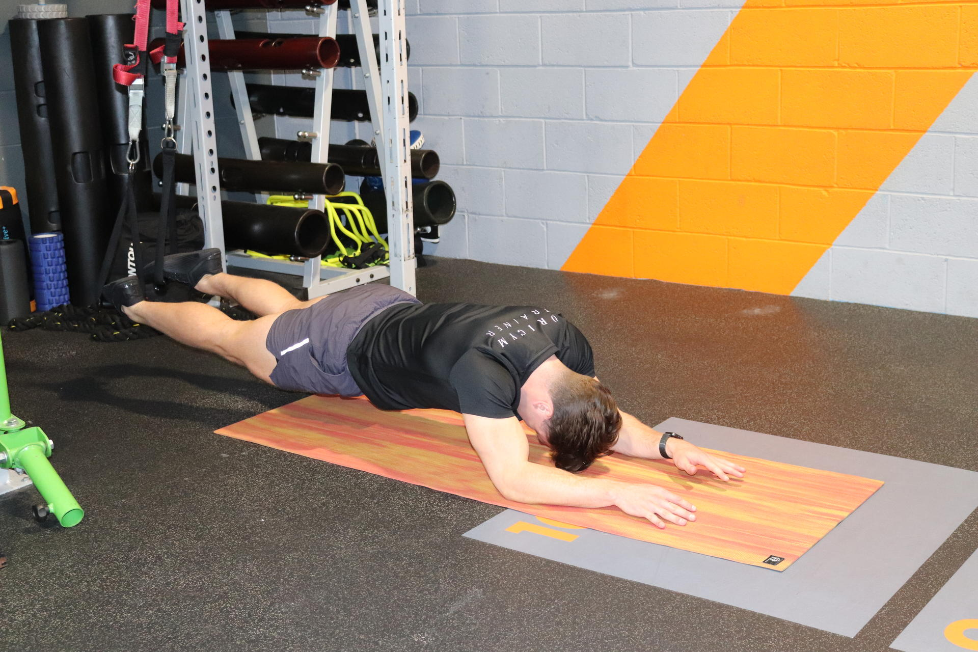 best trx exercises list